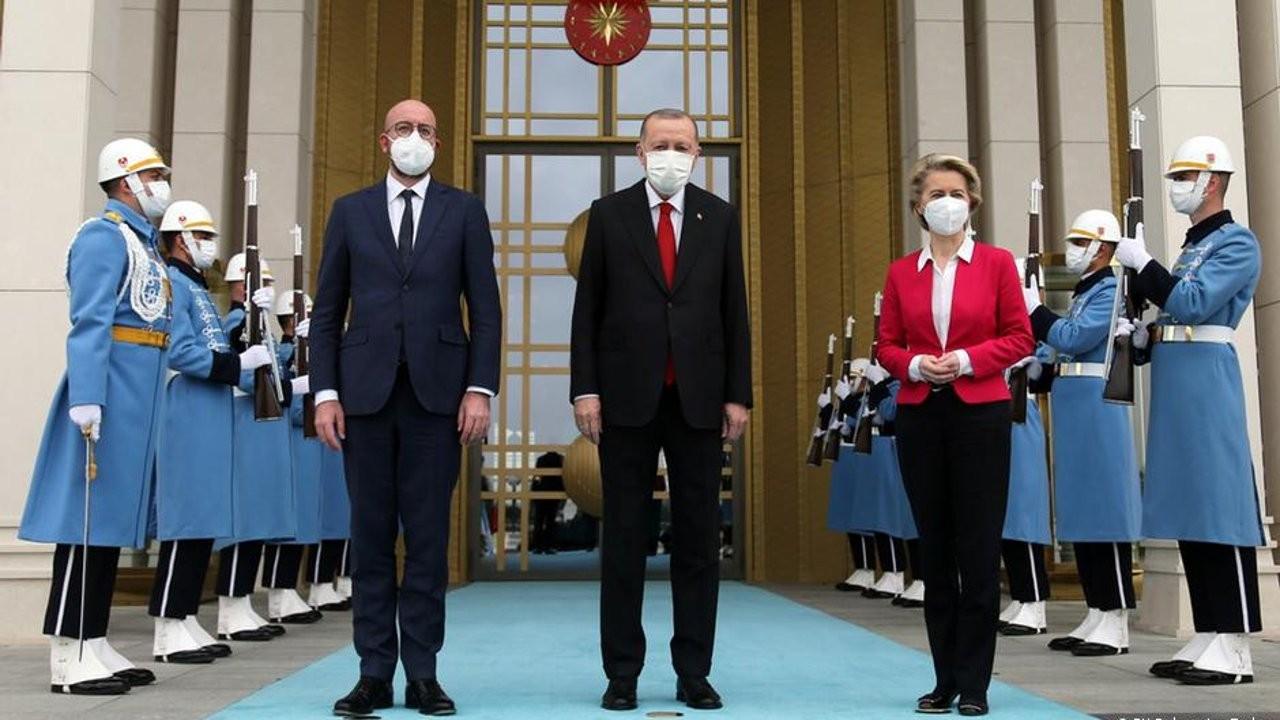 Alman muhalefetinden AB liderlerine Türkiye tepkisi: PR fotoğrafları ile ödüllendirmek için doğru bir zaman değil