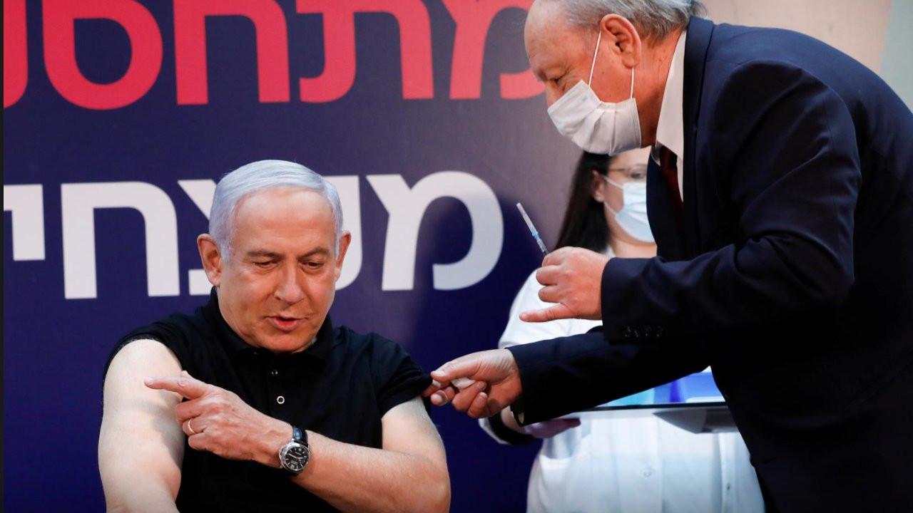 İddia: İsrail Pfizer'e 2.5 milyon doz aşının parasını ödemedi