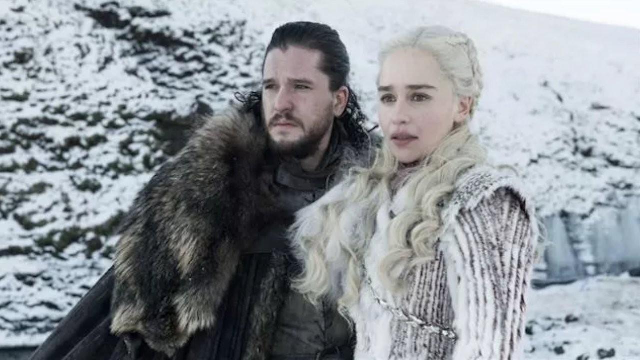 Game of Thrones'un 10. yıl kutlamaları bir ay sürecek