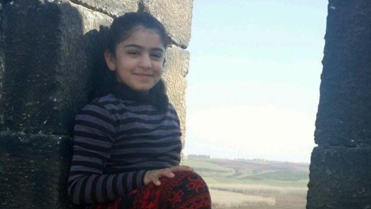 Sur'da Helin Hasret Şen'i vuran polise soruşturma izni