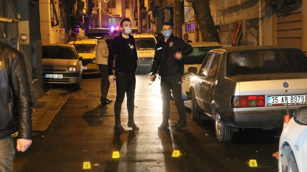 Barışmaya tüfeklerle gittiler: 2'si ağır 6 yaralı