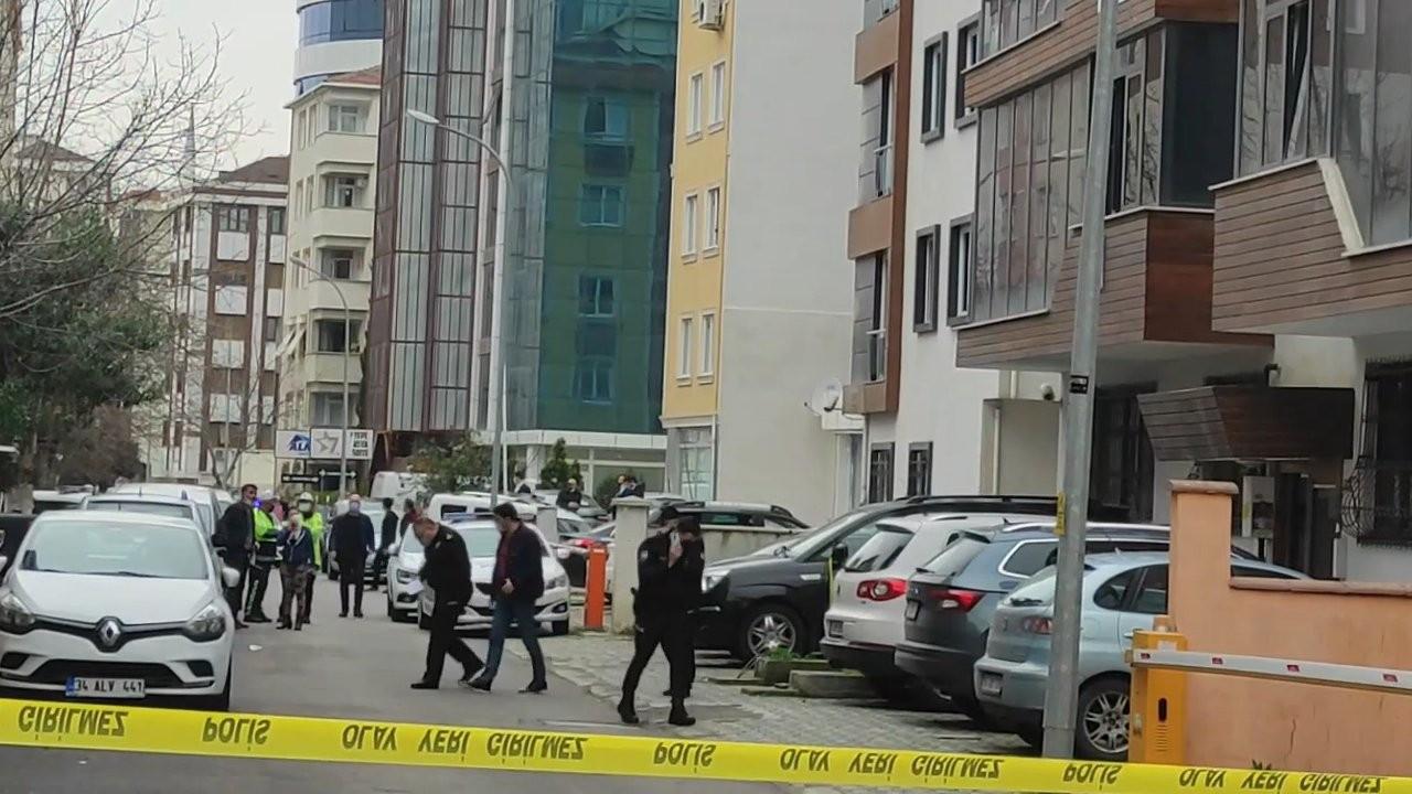 Kartal'da avukatlık bürosunda silahlı saldırı: 2 ölü, 3 yaralı