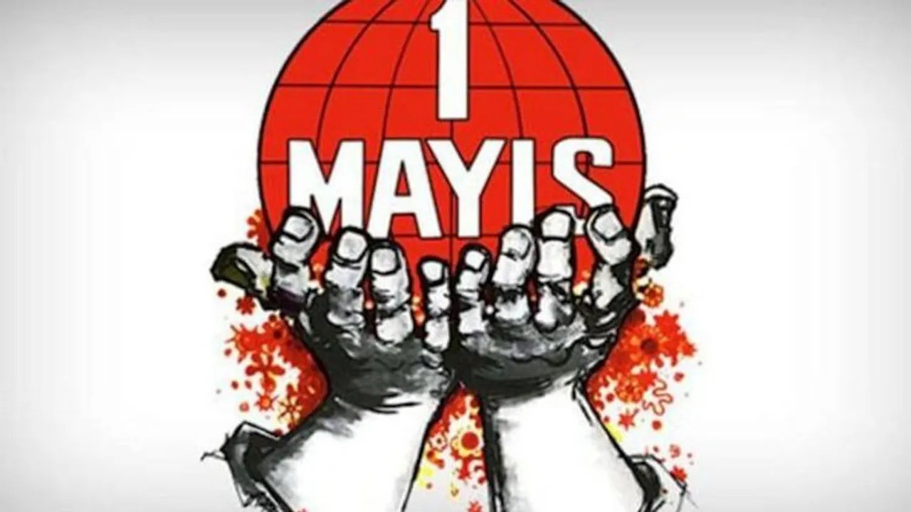 'Kongrelere izin verenler 1 Mayıs'ı engellemeye kalkmamalı'