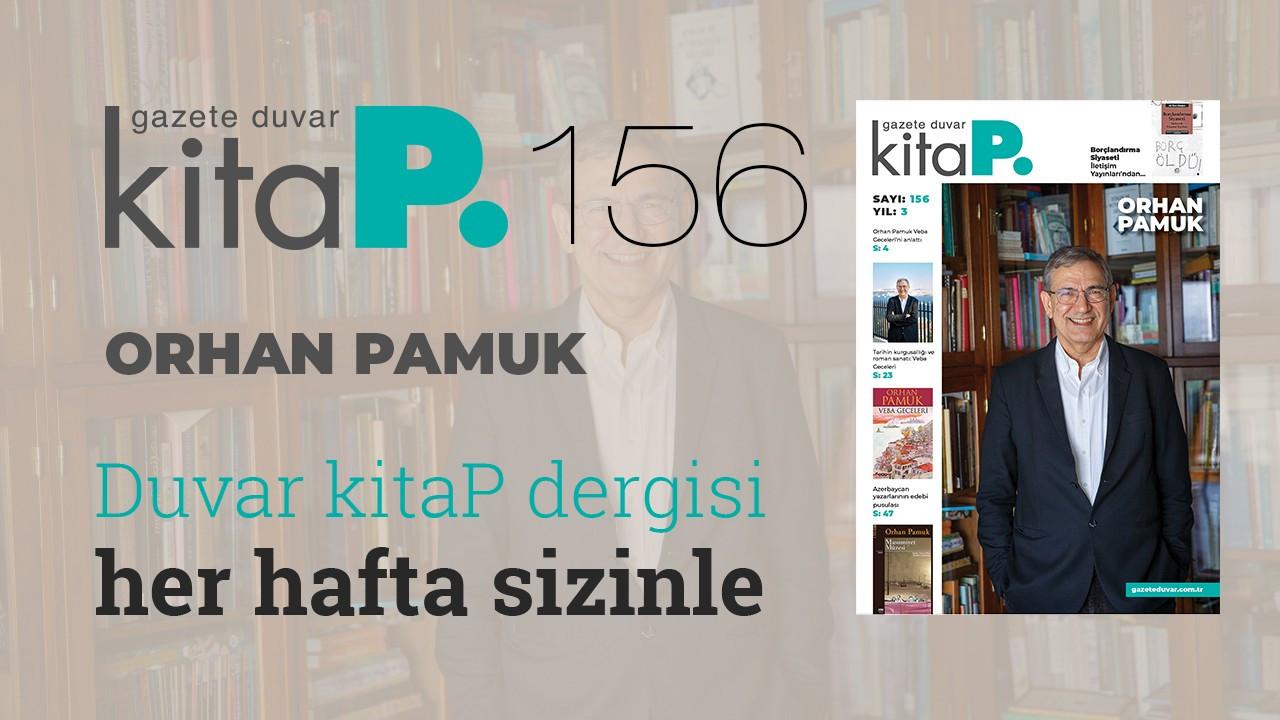 Tarih ve roman arasında: Orhan Pamuk