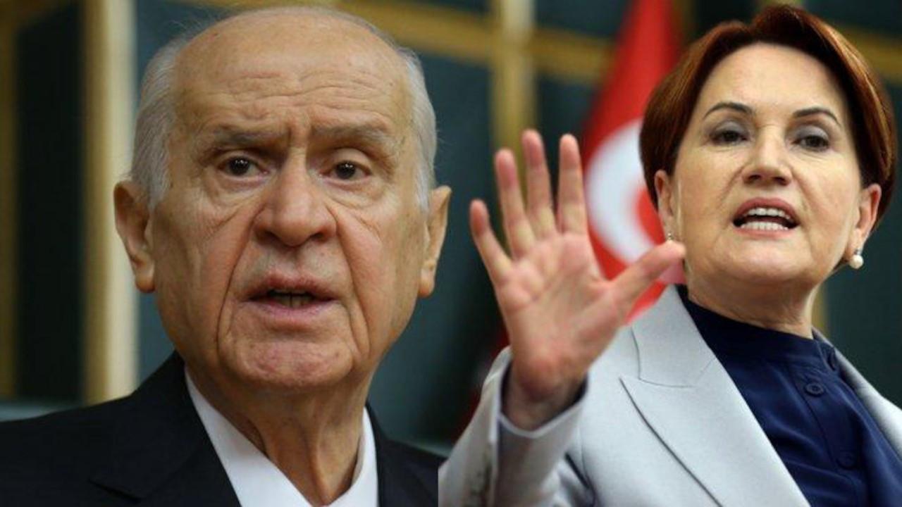 Emekli amiraller Akşener ve Bahçeli'ye dava açacak