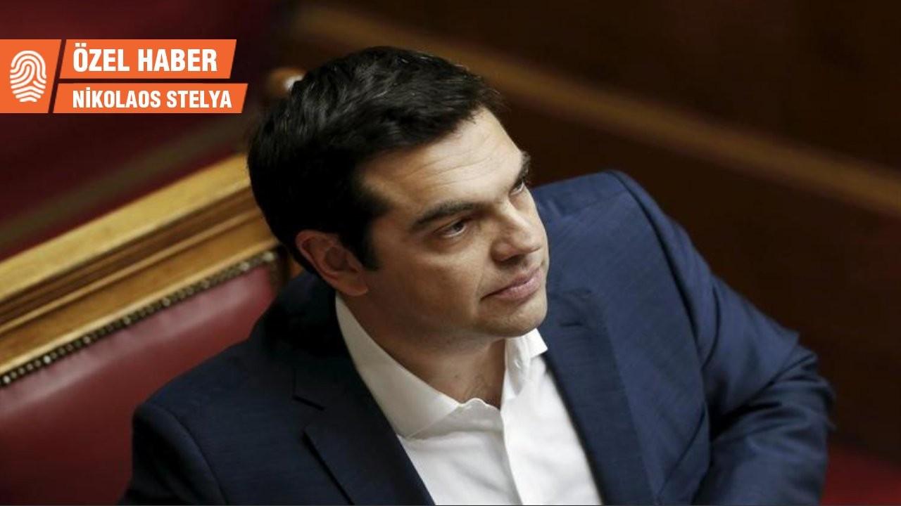 Çipras'ın Miçotakis'e Sputnik V baskısı Yunanistan'ı karıştırdı