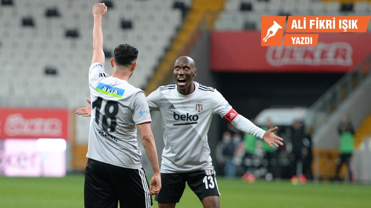 Beşiktaş nasıl kazandı?
