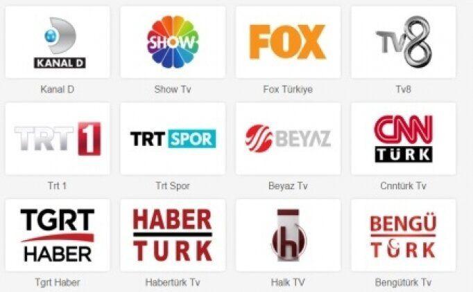 Kadınların en çok ekrana çıktığı kanallar: Halk TV zirvede, Bloomberg dipte - Sayfa 3