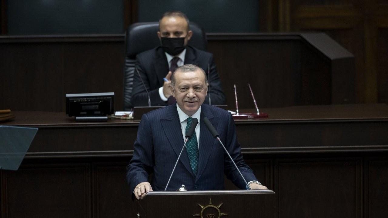 Erdoğan'dan CHP'ye: En az teröristler ve darbeciler kadar tehlikeli