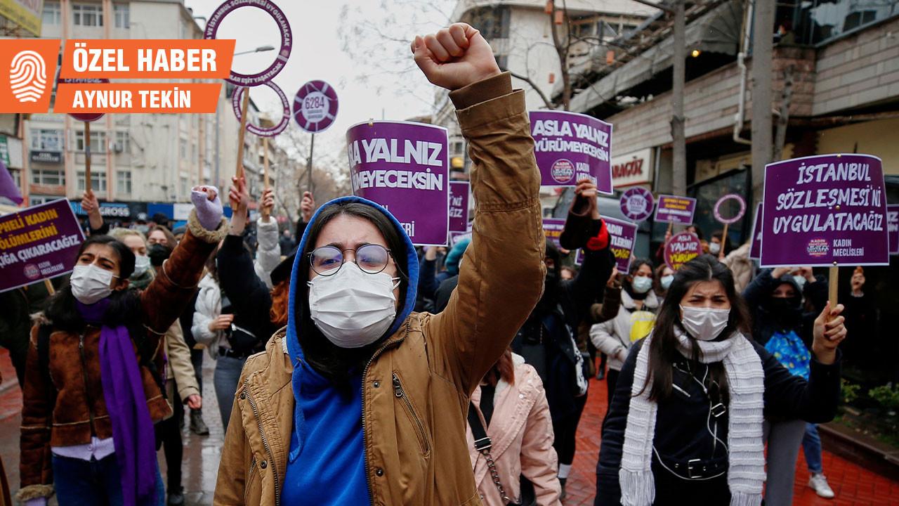 Emniyet yalanladı ama avukatlar ısrarlı: Koruma kararı için başvuran kadınlar geri çevriliyor