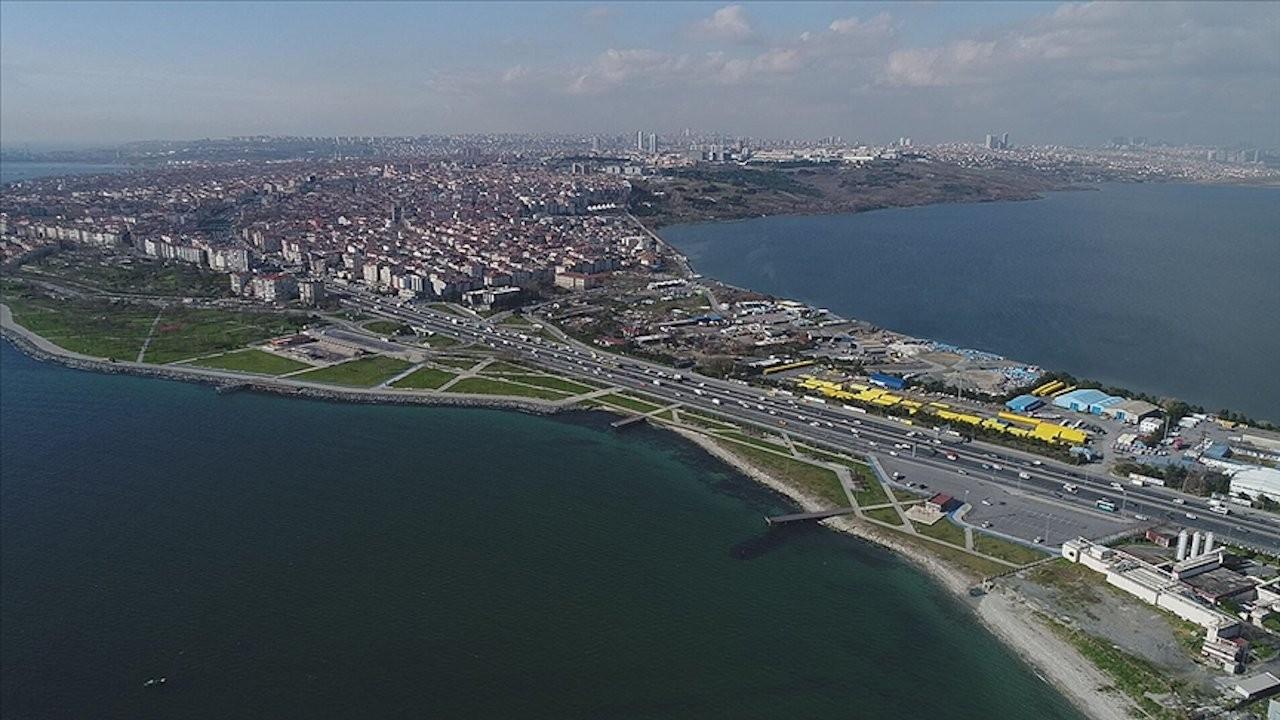 Erdoğan: Kanal İstanbul'un temelini yazın atıyoruz