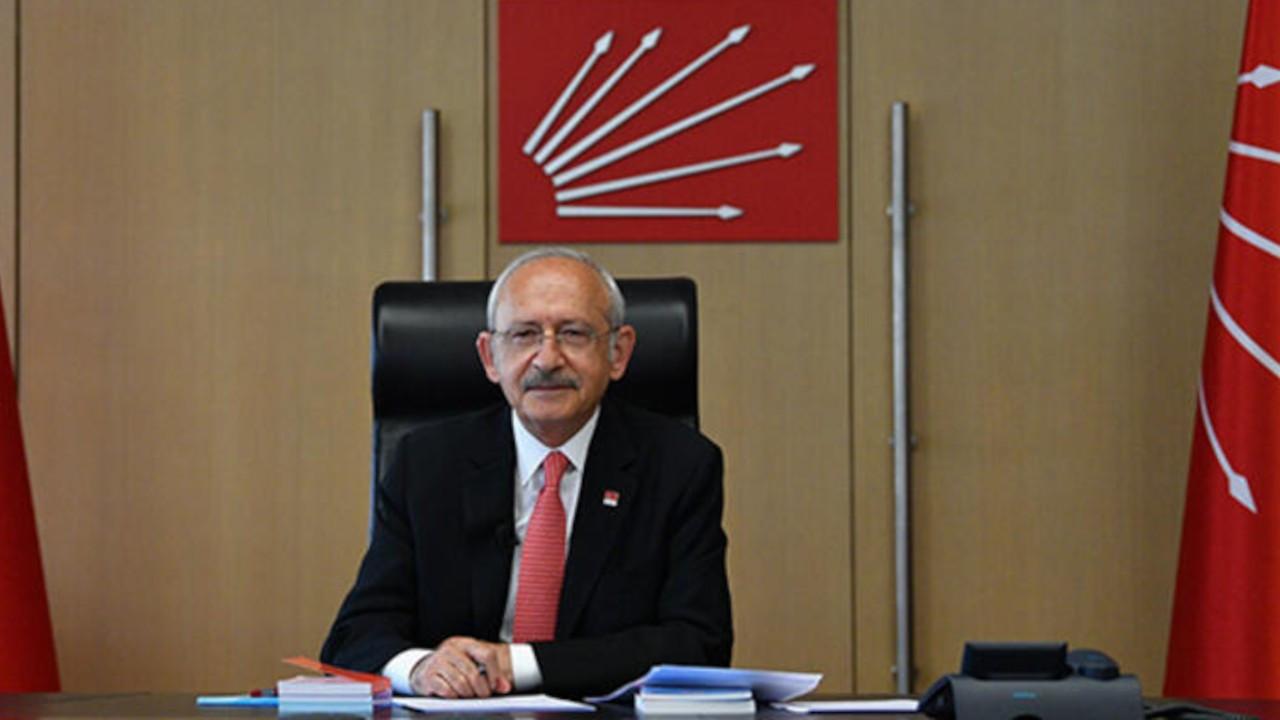 Kılıçdaroğlu'ndan Erdoğan'a: Seni gidi algıcı seni