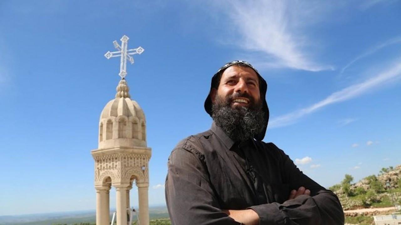 Süryani rahibe iki yıl bir ay hapis cezası