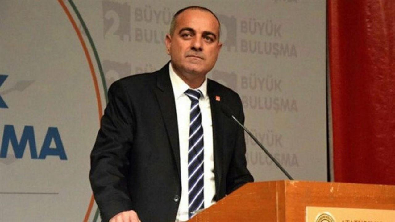 CHP'li başkandan evlilik dışı ilişki açıklaması: Karşılıklı bir hata