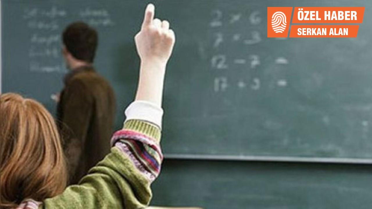 Öğretmenlere soruşturma: İnsanları damgalamanın yeni yöntemi