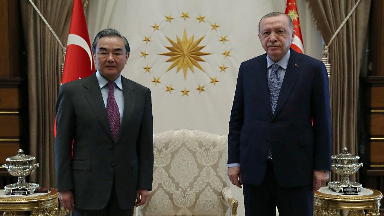 FT: Türkiye Çin Büyükelçisini azarladı, nadir bir anlaşmazlık var