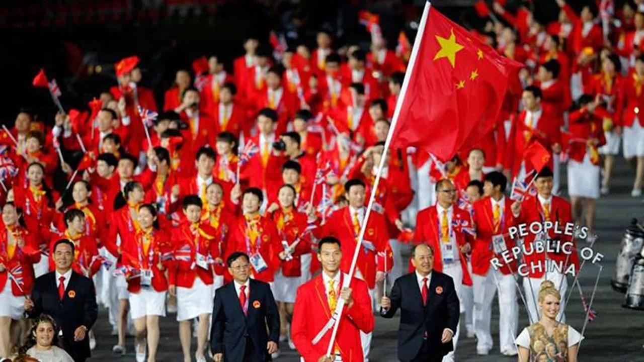 Çin'den ABD'ye Kış Olimpiyatları uyarısı: Ağır bir karşılık veririz