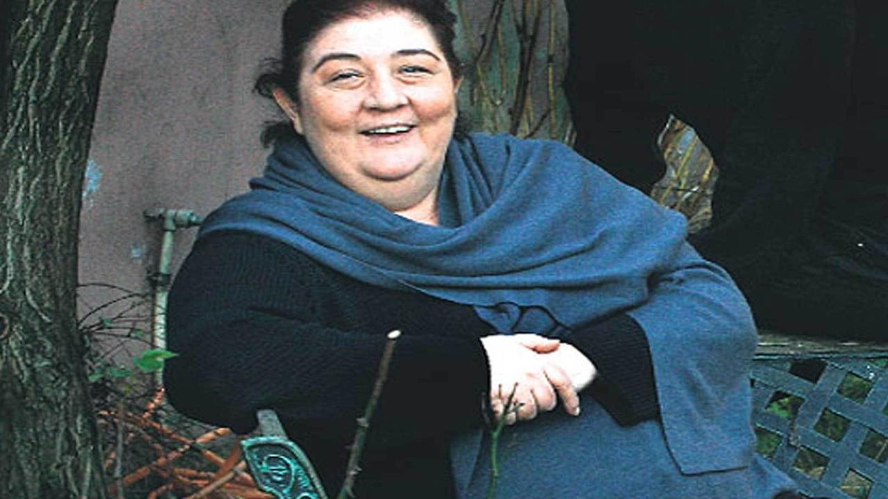 Meral Okay vefatının 9. yılında anılıyor