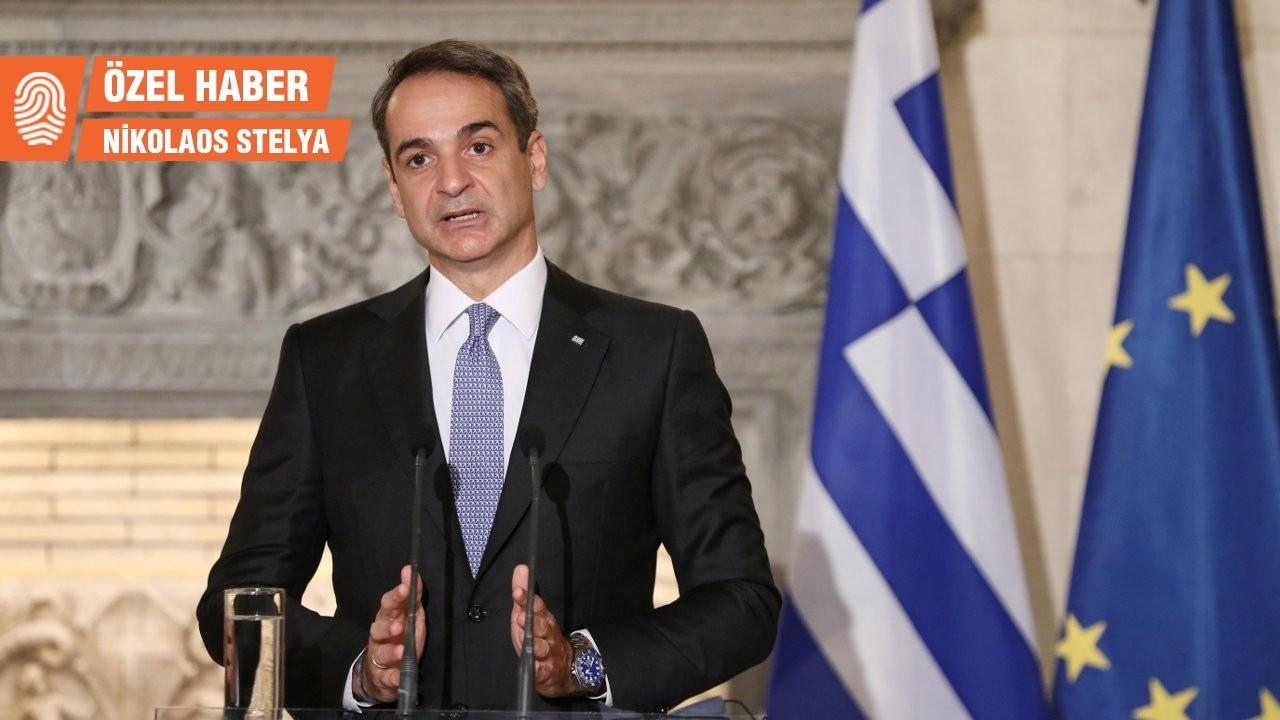 Yunanistan Komünist Partisi'nden Miçotakis'e Fransa tepkisi