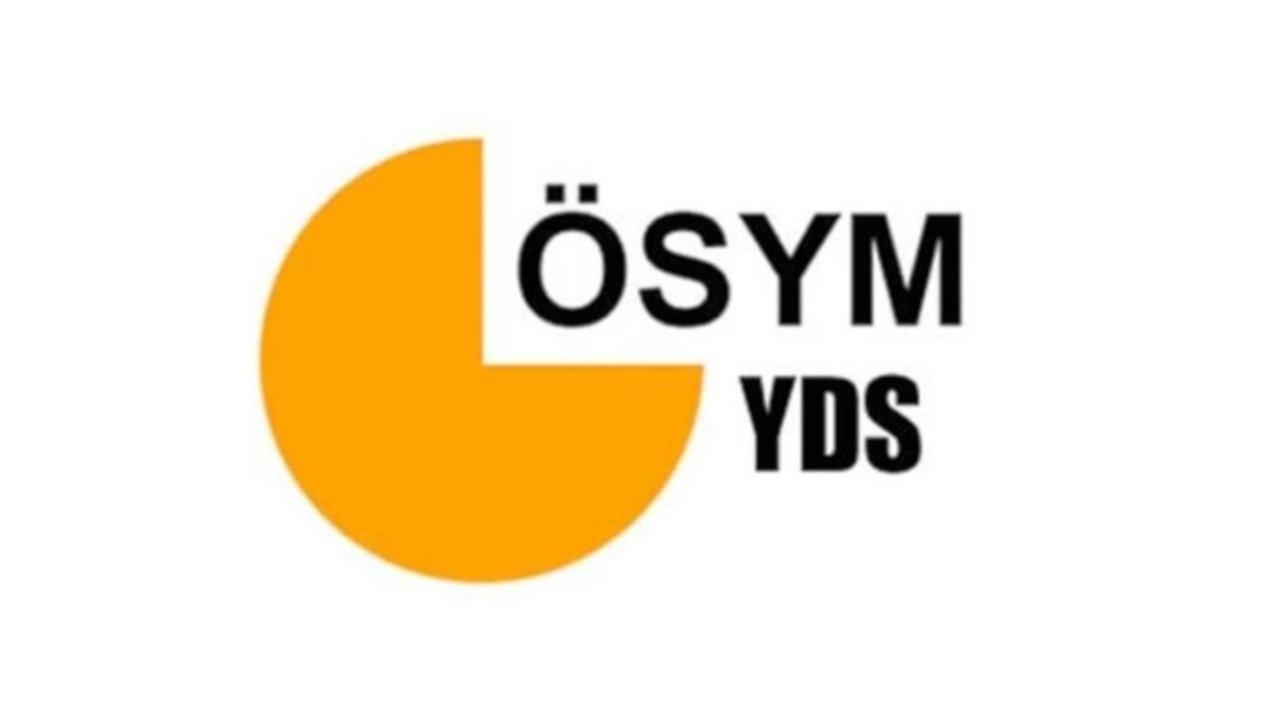 ÖSYM, YDS'ye giriş belgelerini erişime açtı
