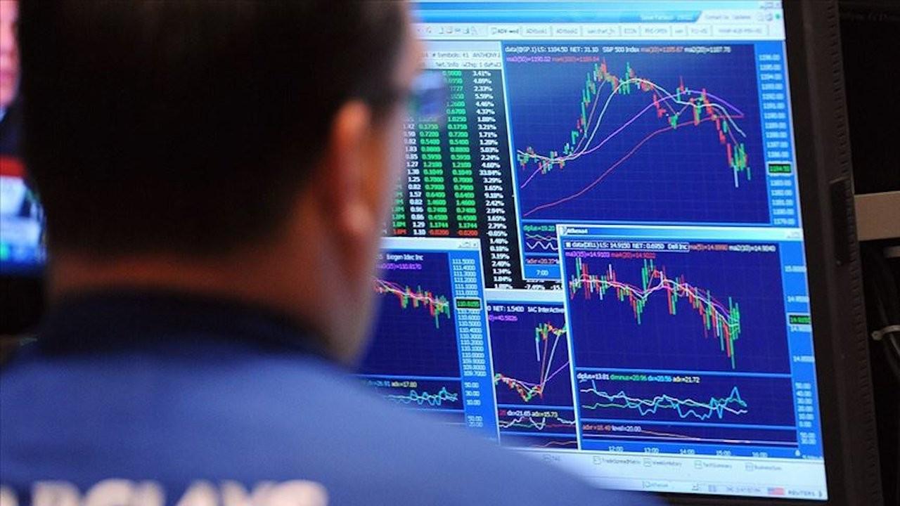 Piyasa güne eksi rezervde başladı