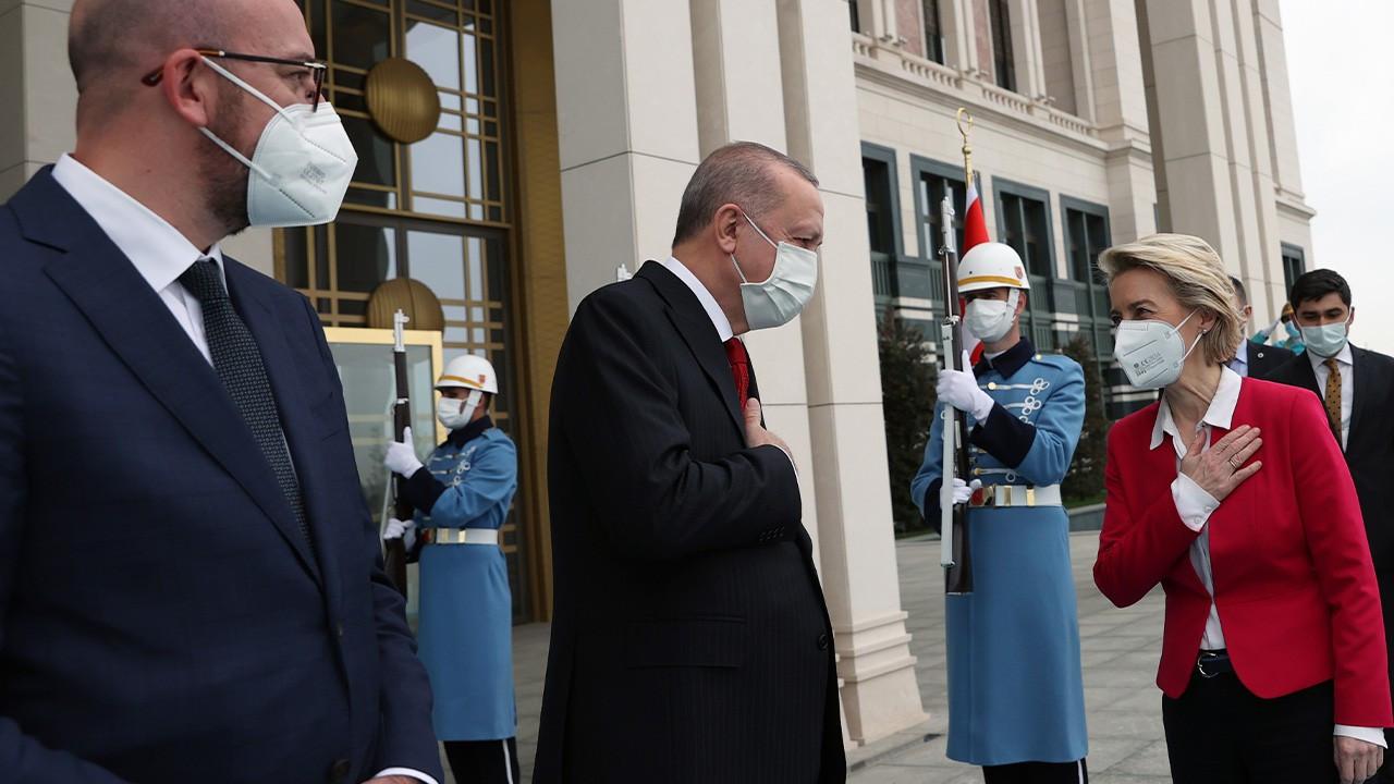 'Türkiye-AB ilişkilerinde sil baştan dönemi'