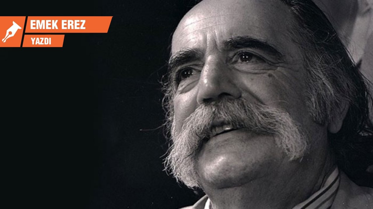 William Saroyan ve o uzak ülke
