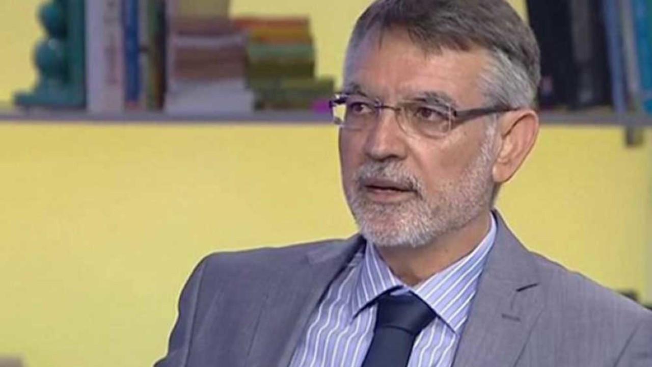 Emekli Amiral Çetin: Metinde 6 Nisan yazıyor, 4 Nisan'da basına sızdı