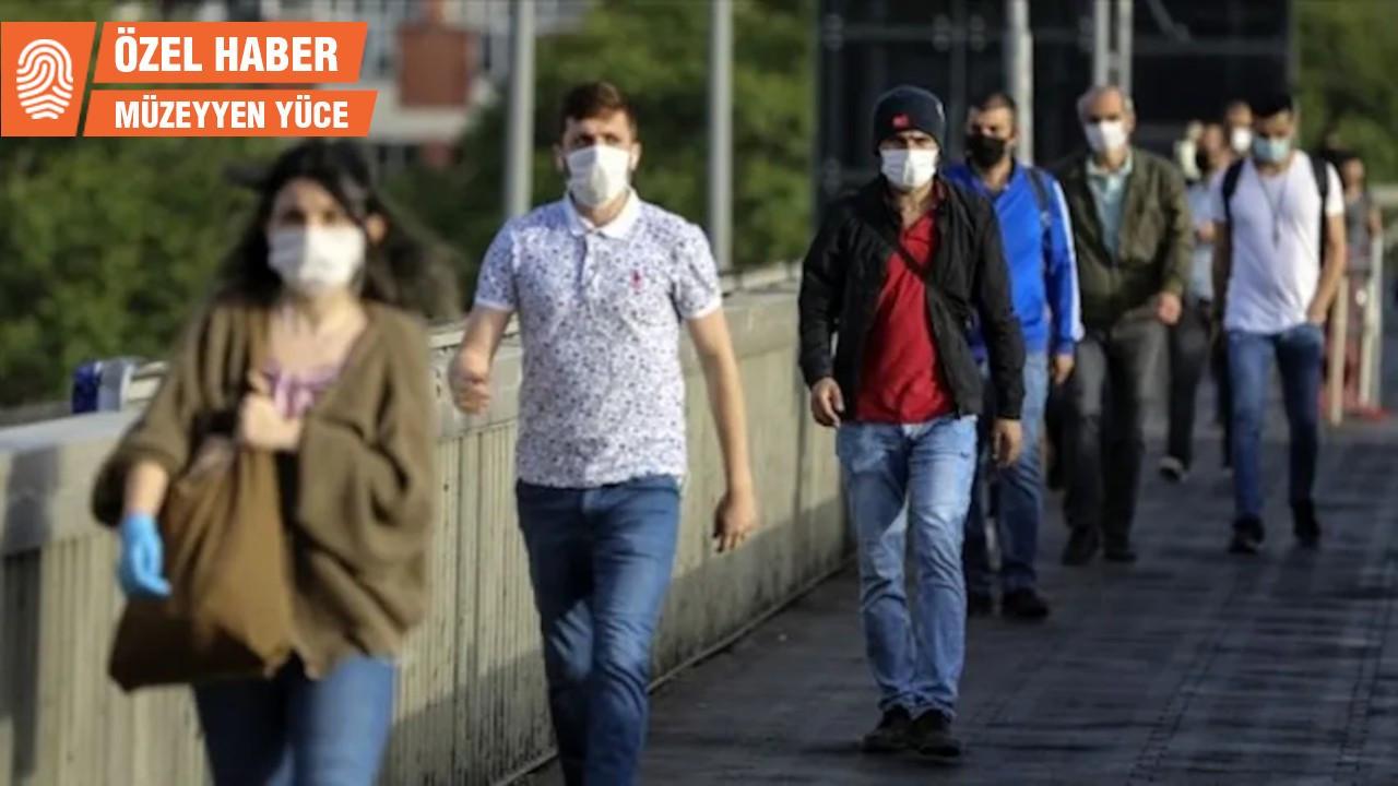 'Gençler savunmasız ve virüsün yaygın olduğu dönemde sokağa çıktılar'