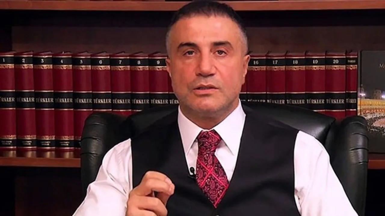 Jandarma Genel Komutanlığı'ndan Sedat Peker'in iddialarına yalanlama
