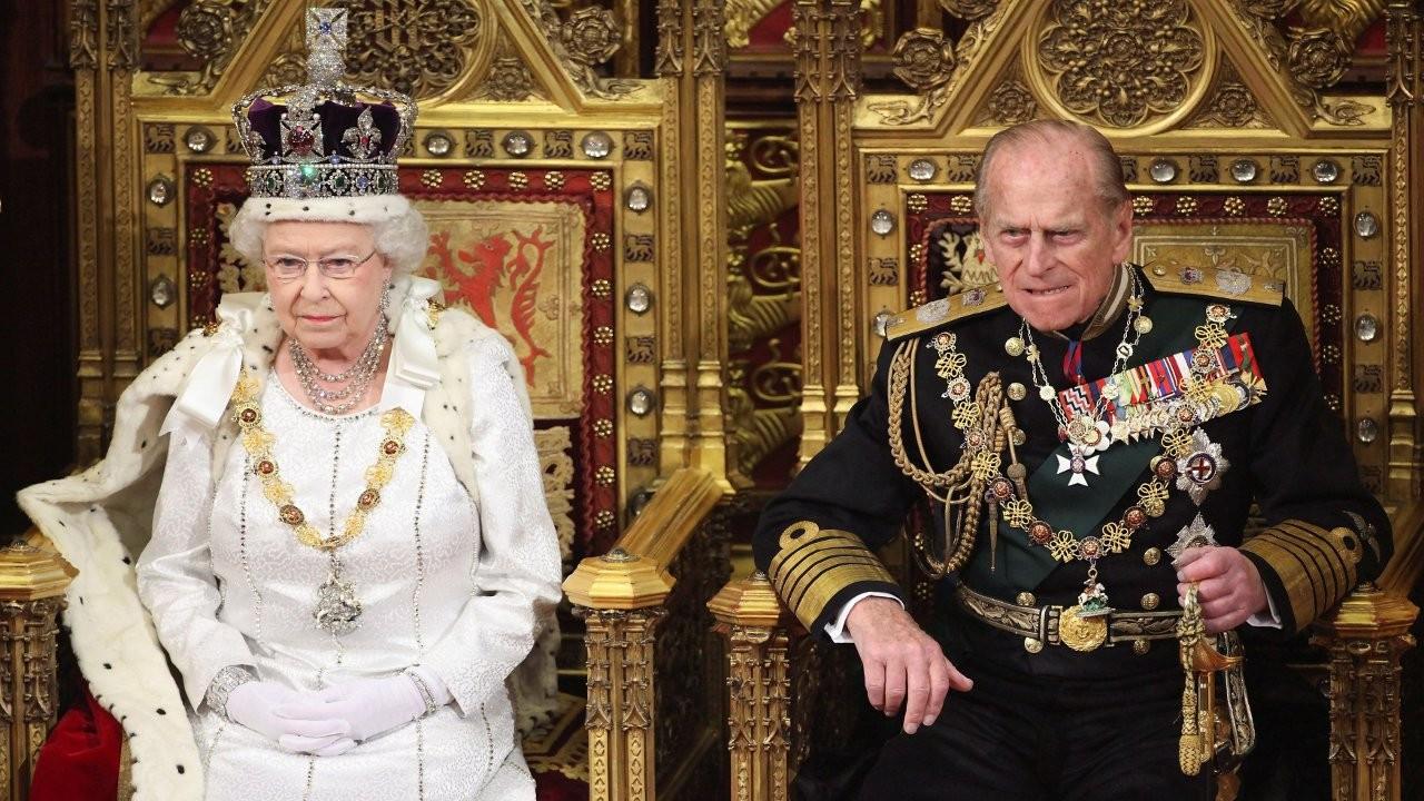 Prens Philip'in 'Forth Bridge Operasyonu' kod adlı cenazesi pandemide nasıl kaldırılacak?