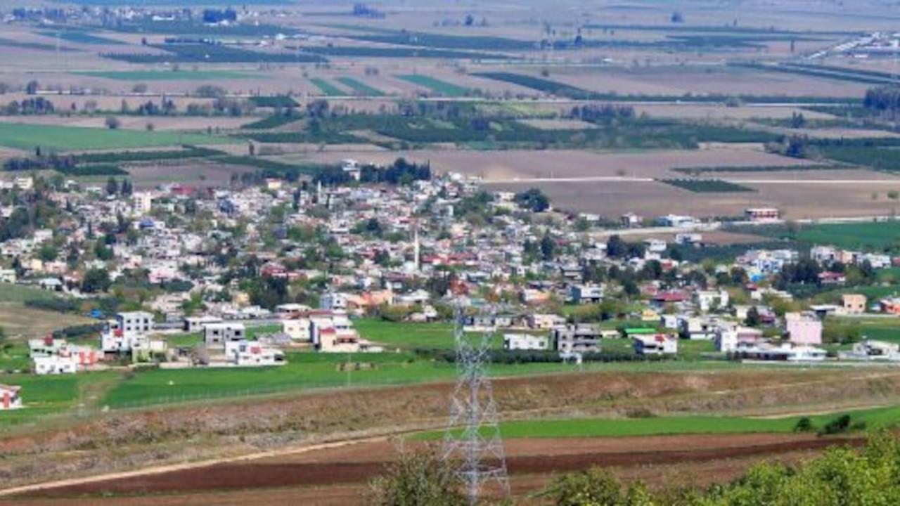 Resmi Gazete yayımlandı: Osmaniye Tüysüz beldesinin ismi Türkmen oldu
