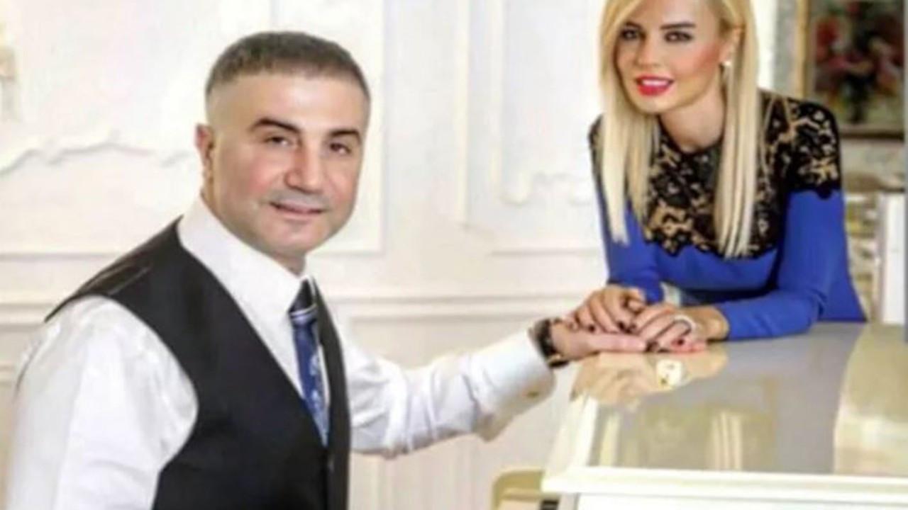 Sedat Peker'in eşi Özge Peker polis baskınını anlattı