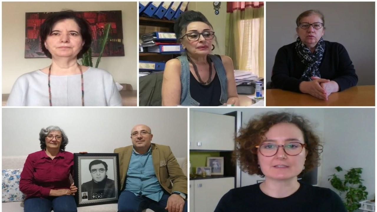Cumartesi Anneleri: Nurettin Yedigöl için adalet istiyoruz