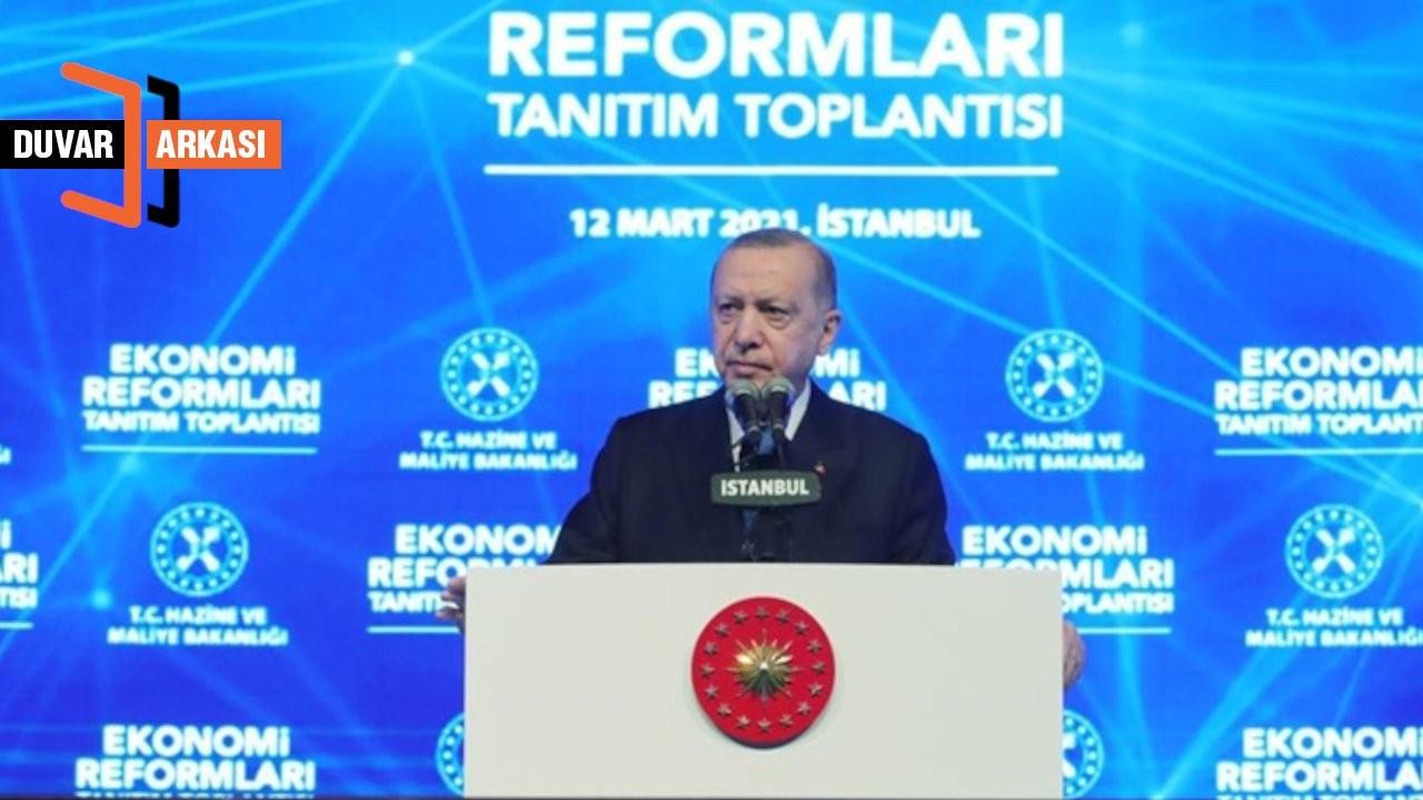 Reformdan haber yok: Maşallah diyoruz 40 gün yaşamıyor...