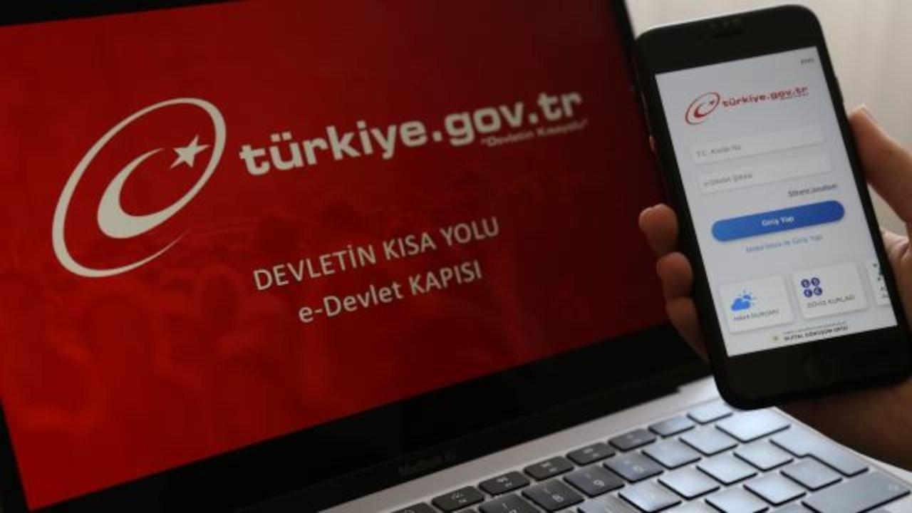 65 yaş üstüne adrese teslim e-Devlet şifresi hizmeti başvurusu açıldı