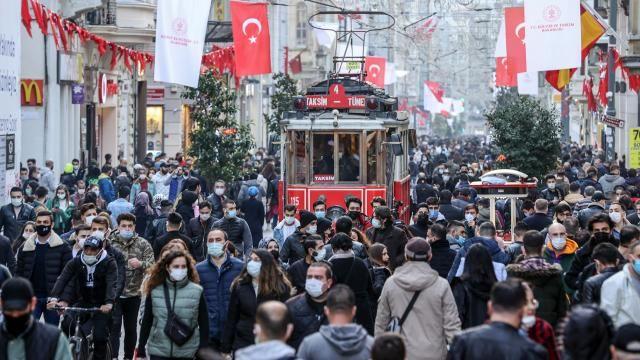 İlçe ilçe İstanbul'un korona haritası: Virüse yakalanmadan dışarıda dolaşmak zor - Sayfa 4