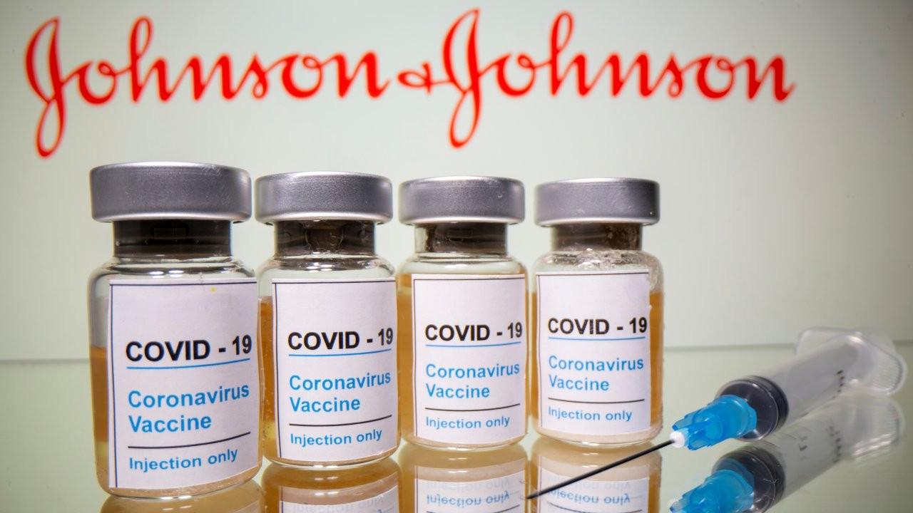 3 ülke, Johnson and Johnson aşısının kullanımını durdurdu