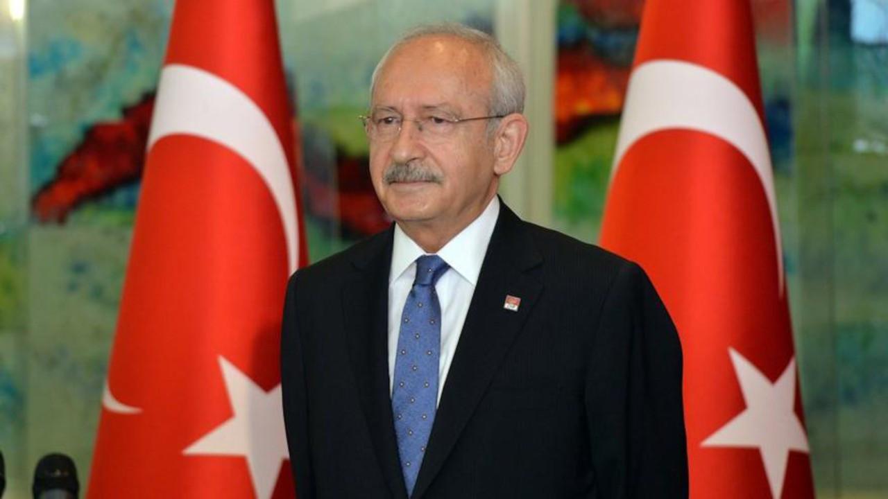 Kılıçdaroğlu'ndan Jahrein'e: Chat de hazır olduğunda haber ver