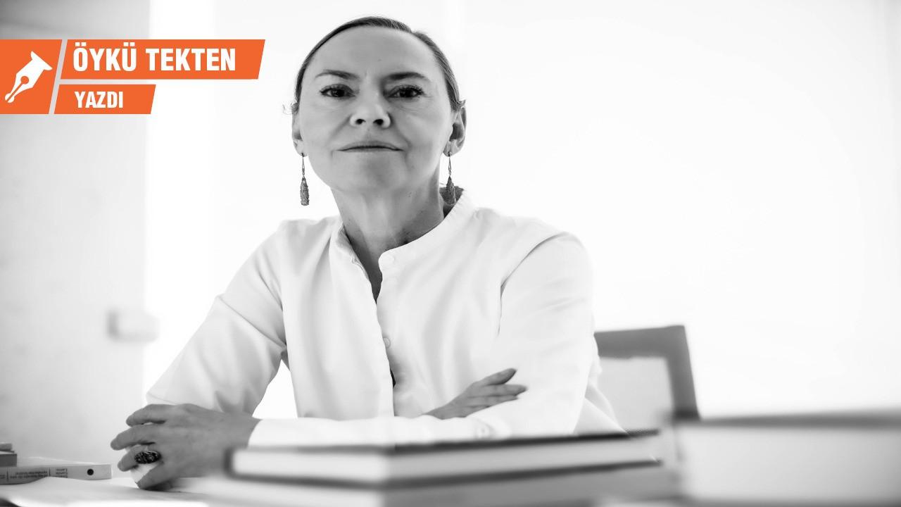 Laura García-Lorca: Lorca'dan ilham almak beni doyuran bir deneyim