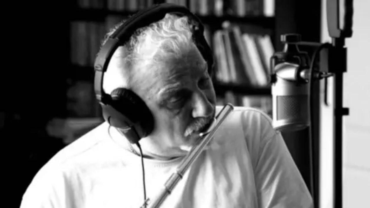 Sanatçı Levent Altındağ vefat etti