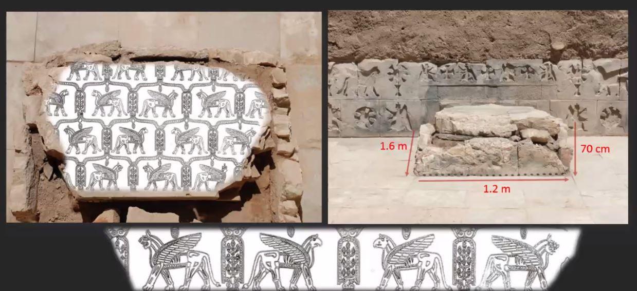 Yeni bulgular açıklandı: Urartular önce kanalizasyon sistemini yapmış - Sayfa 2