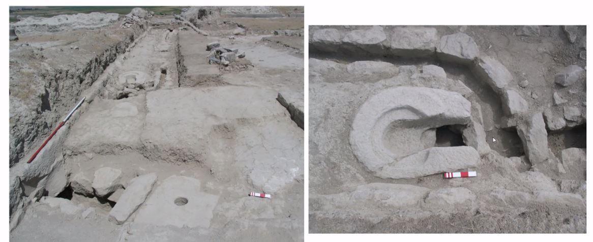 Yeni bulgular açıklandı: Urartular önce kanalizasyon sistemini yapmış - Sayfa 3