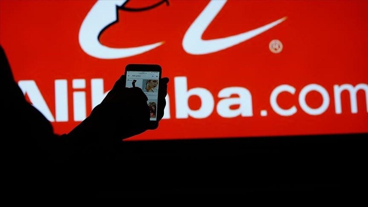 Alibaba'ya 2,8 milyar dolar ceza