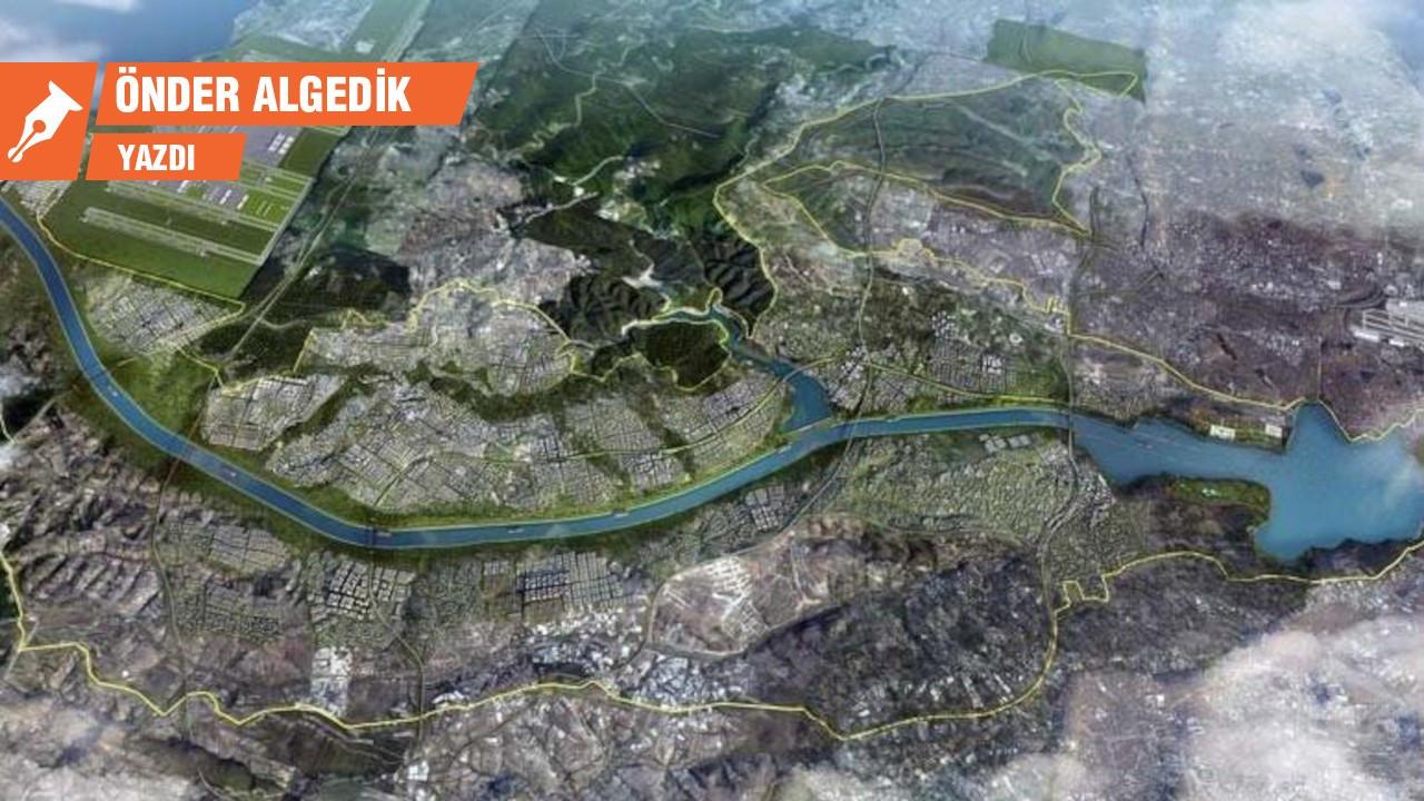Kanal İstanbul sadece bir proje değildir!