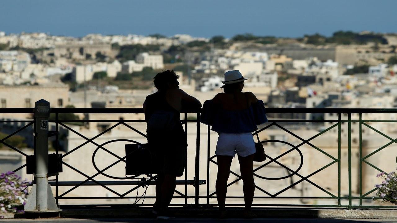 Malta turistlere para dağıtacak: İki şarta uyana 200 euro hediye