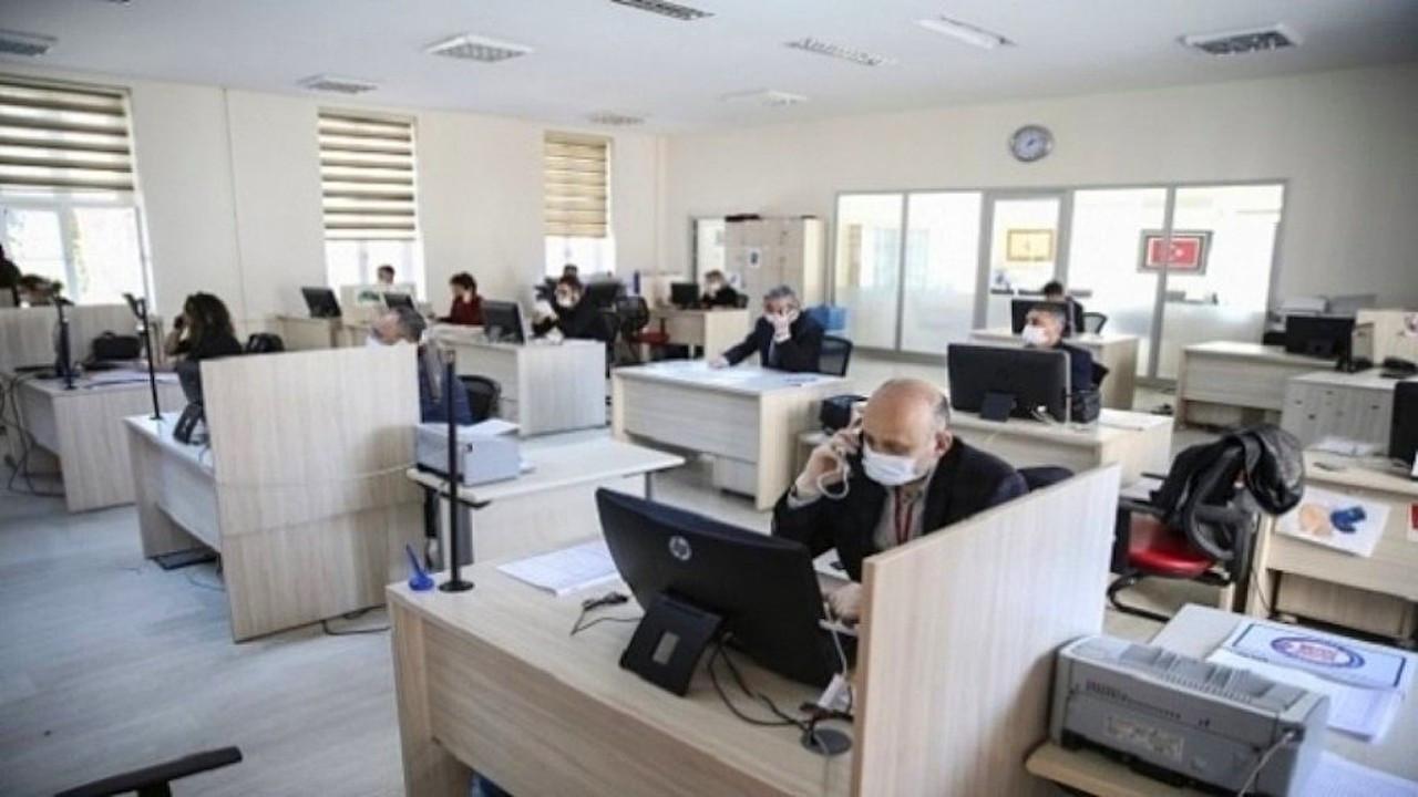 Almanya'da evden çalışma zorunluluğu kaldırılıyor