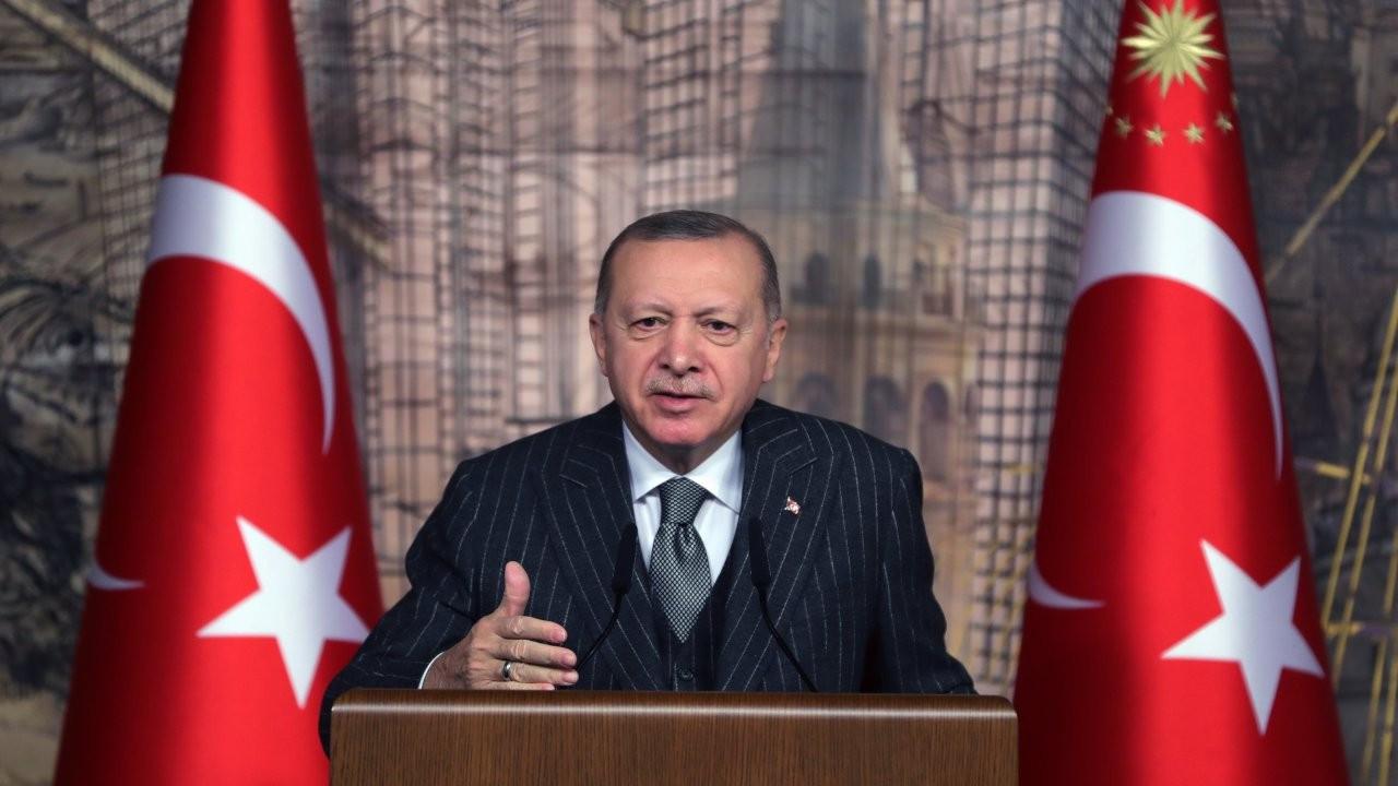 Erdoğan: Elimizde yeterince aşı var