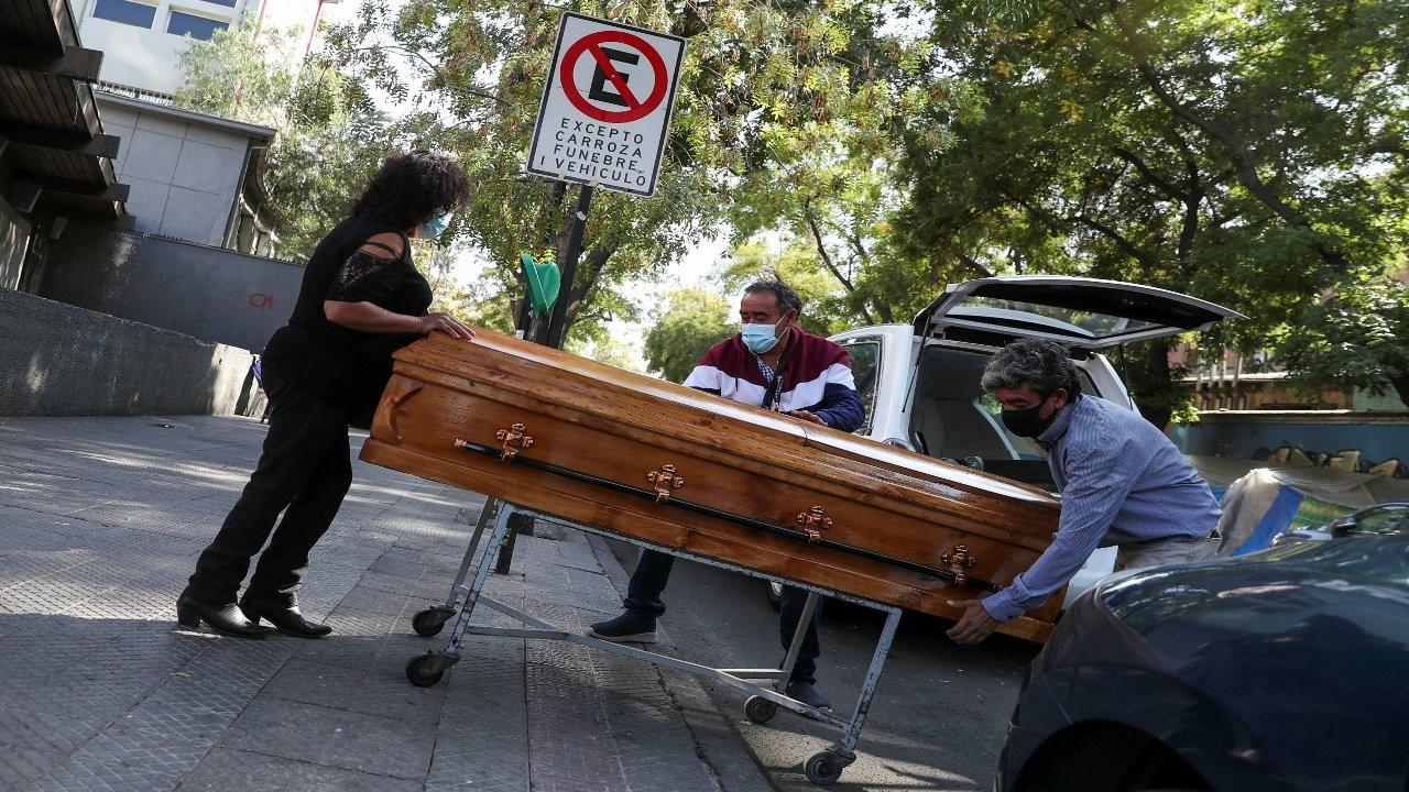 Uzmanlar uyarıyor: Aşıda 'Şili tuzağı'na dikkat
