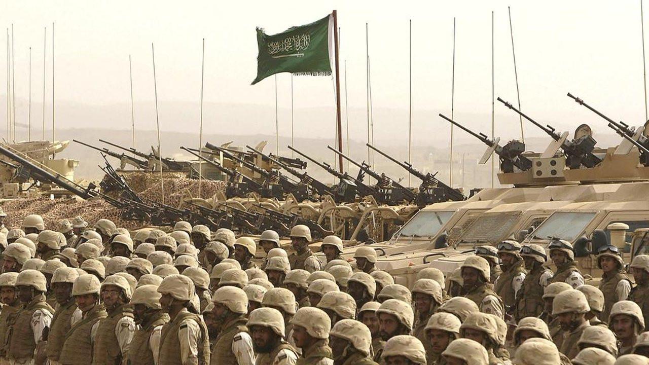 Suudi Arabistan üç askerini 'vatana ihanet' suçlamasıyla idam etti
